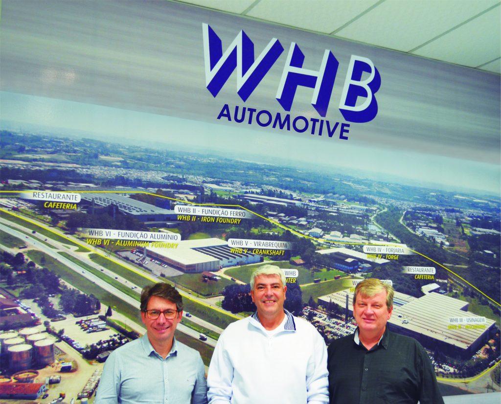 WHB Automotive